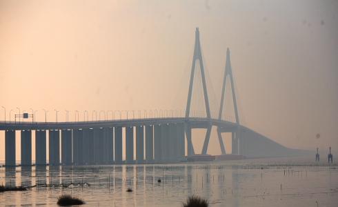 杭州灣跨海大橋