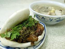 台灣美食圖片:特色小吃-虎咬豬