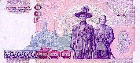 泰國銖圖片