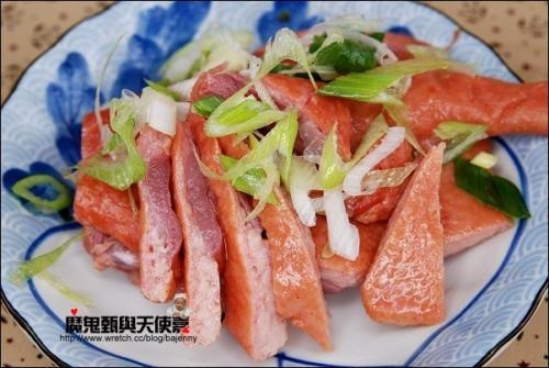 圖片:台灣特產小吃-宜蘭鴨賞