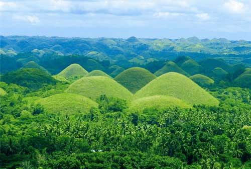 菲律賓-波荷-BOHOL
