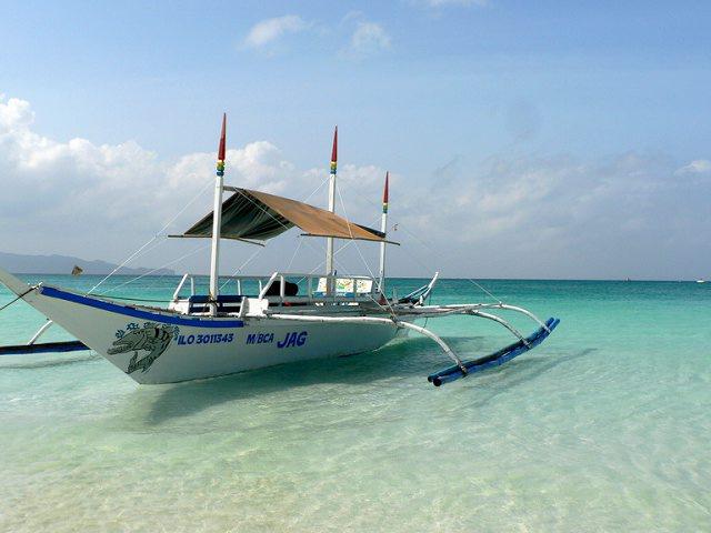 菲律賓-長灘島-BORACAY