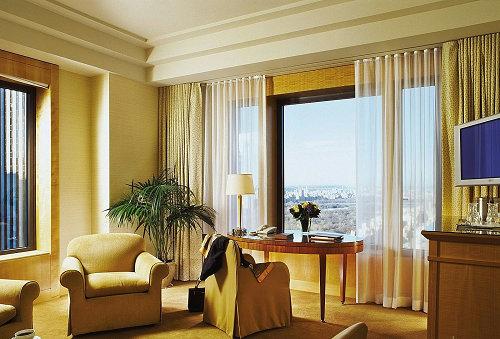 圖片:Four Seasons Hotel New York 美國紐約四季酒店