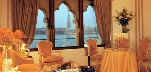 圖片:Venice Palazzo Vendramin hotel 意大利威尼斯