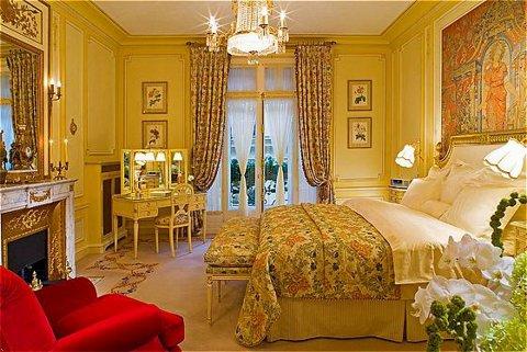 圖片:Paris Ritz Hotel 法國巴黎麗茲大酒店