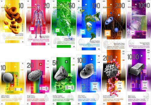 瑞士貨幣-瑞士法郎圖片