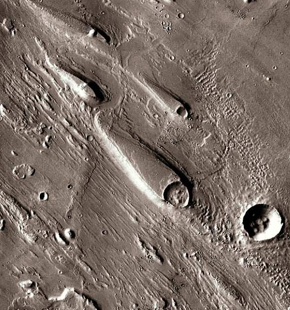 年度最佳圖片:2010年度太空圖片精選