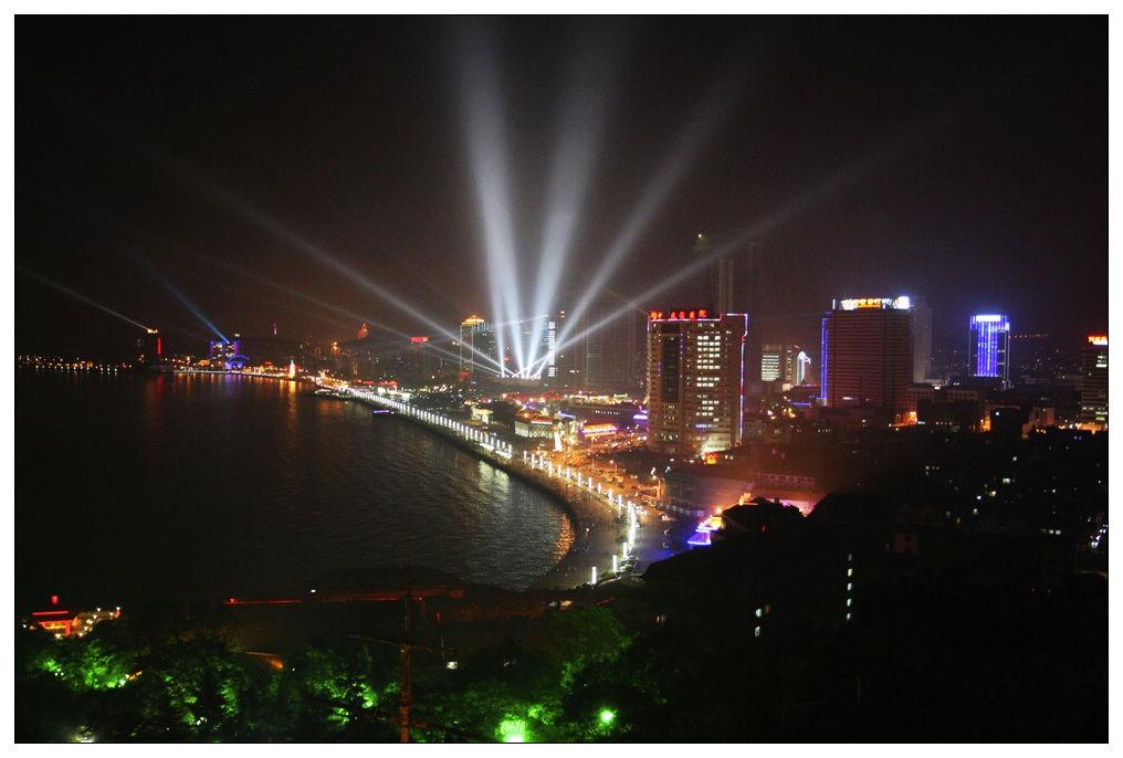 圖片:2010中國大陸十大最佳休閒都市-煙台