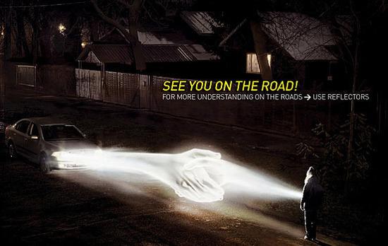 國外環保創意廣告圖片-第23張