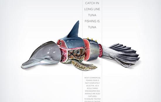 國外環保創意廣告圖片-第17張