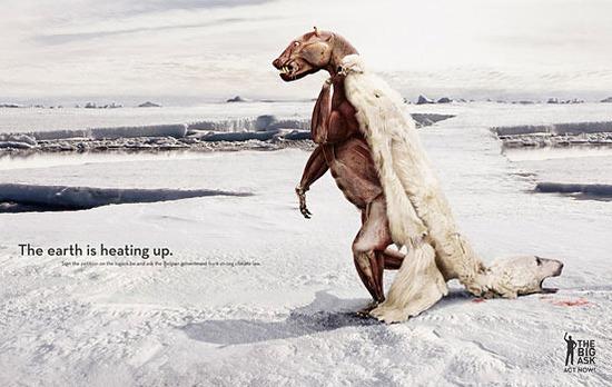 國外環保創意廣告圖片-第15張