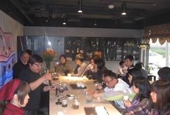 圖片:北京豪坊咖啡烘焙館