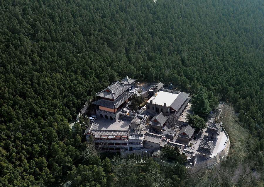 圖片:中國洛陽-龍門石窟 06