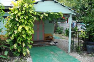 新加坡圖片:甘榜羅弄萬國是本地僅存的老甘榜