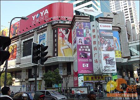 上海旅遊攻略:上海購物指南