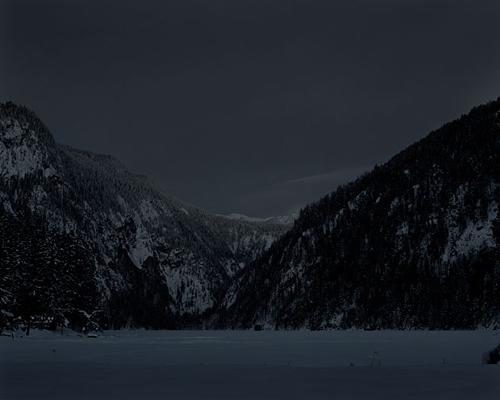 托普利茲湖:位於奧地利的納粹神秘沉寶處