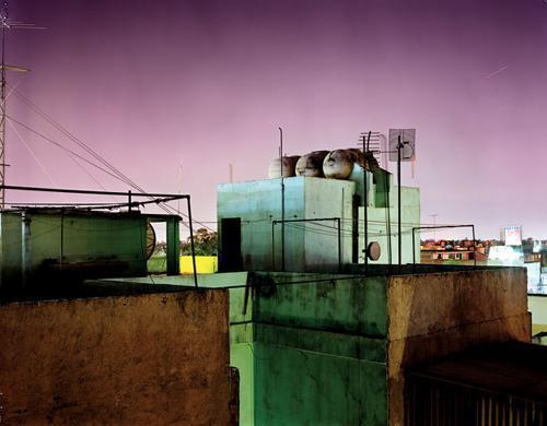 墨西哥城:UFO經常出沒之處