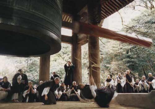 亞洲世界遺產-清水寺,日本