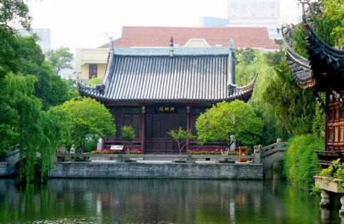 南京總統府