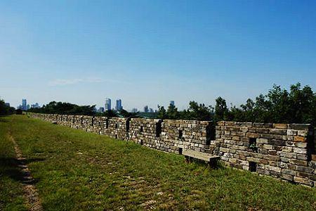 南京明城牆