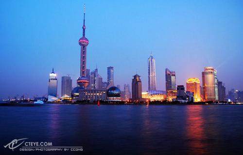 上海一日遊路線及景點介紹