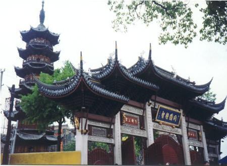上海龍華寺