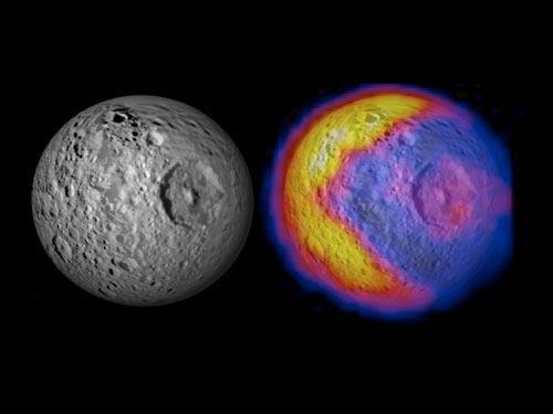 圖片:英國媒體公佈12張2010年度最佳科學圖片