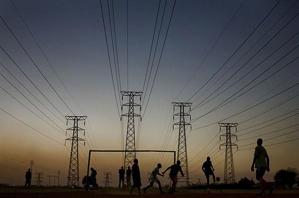 圖片:南非世界盃