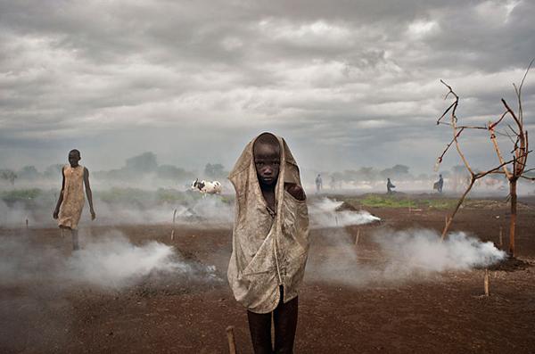 圖片:蘇丹南部
