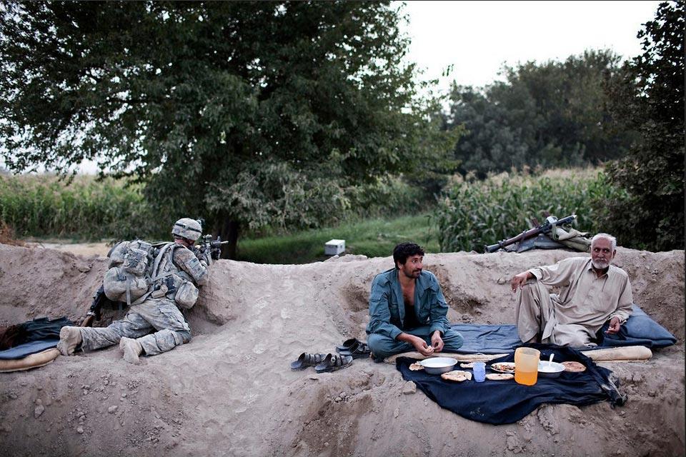 美國紐約時報2010年度最佳圖片