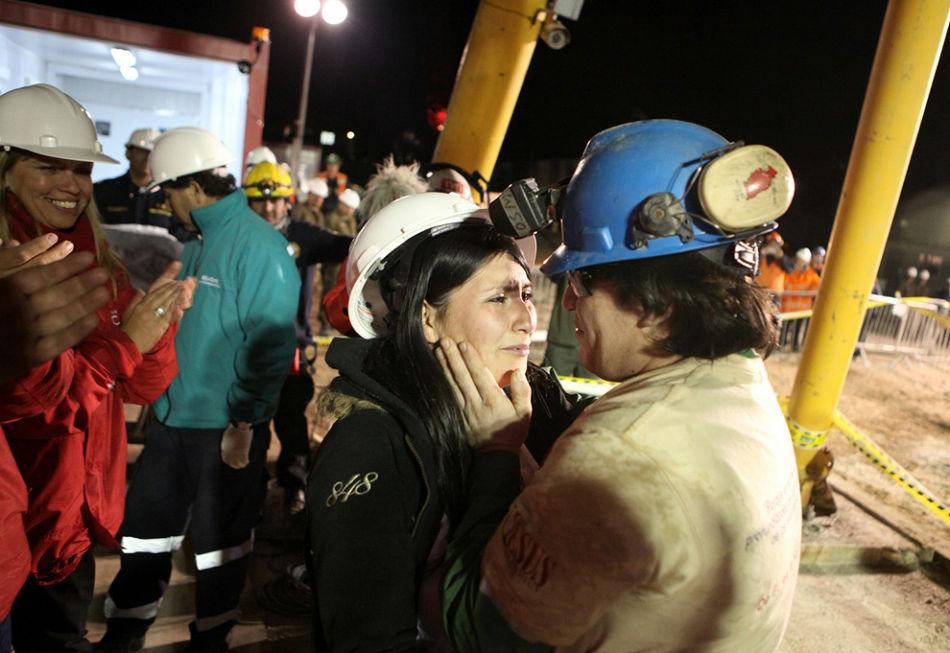 波士頓環球報2010年度最佳圖片